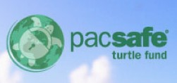 Pacsafe Turtle Fund