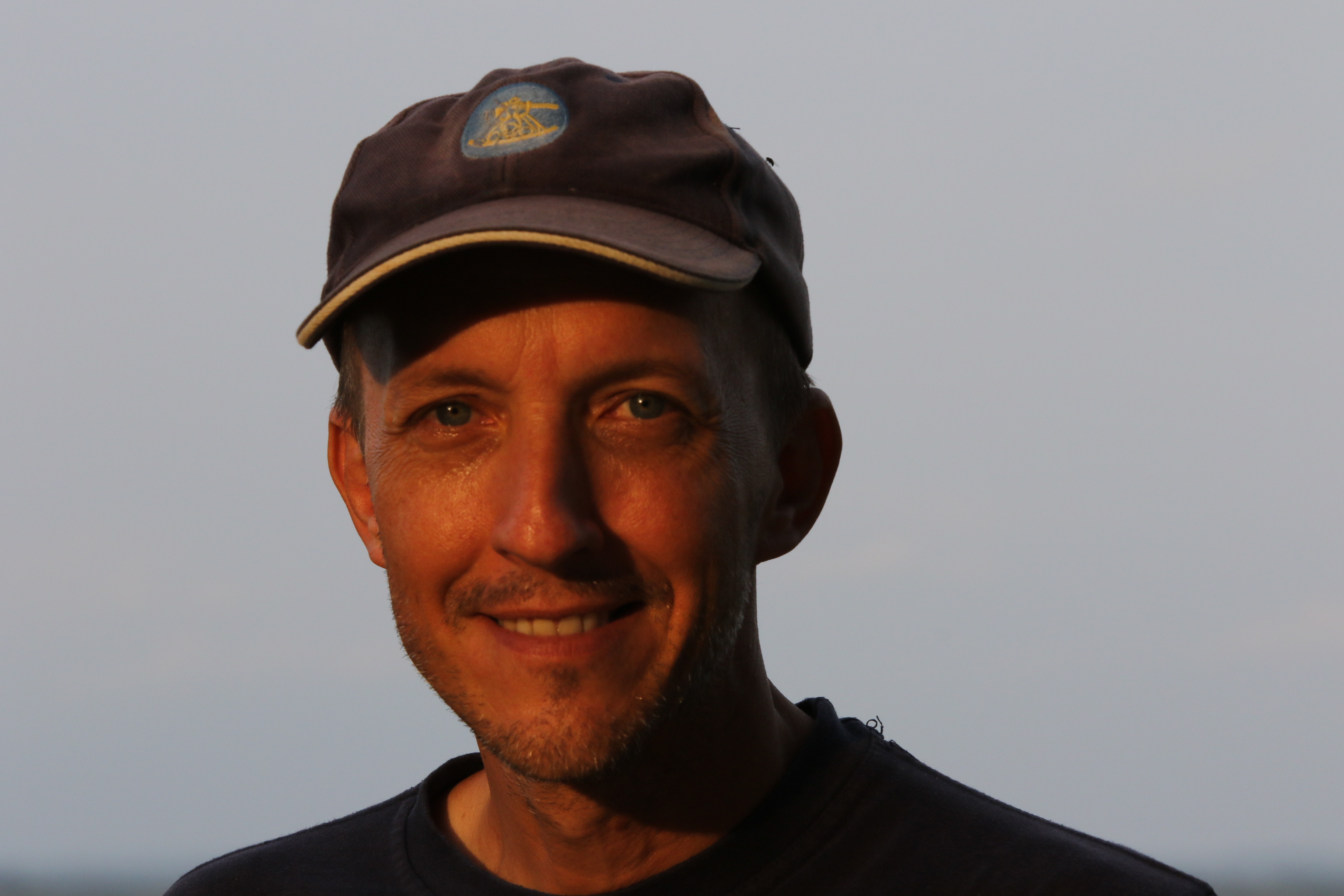 Tim Collins, Scientific Advisor - African Aquatic Conservation Fund