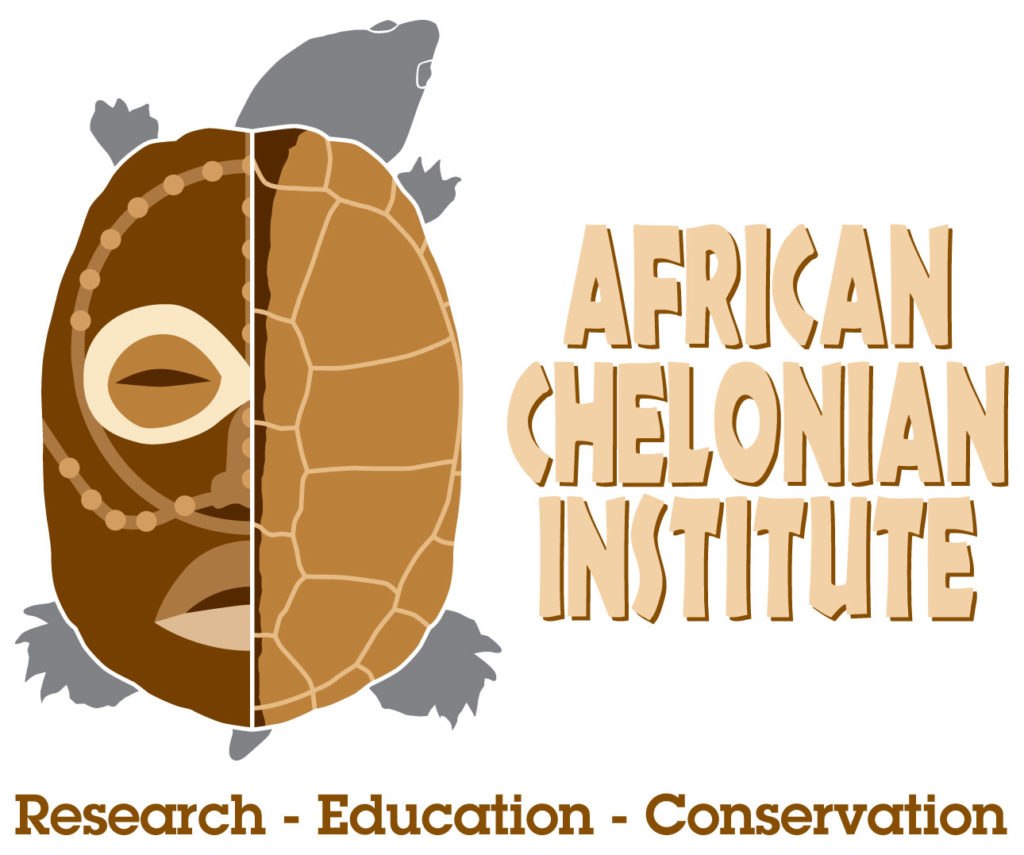 African Chelonian Institute Logo
